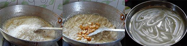 how-to-make-rava-coconut-burfi