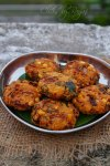Masala vada recipe | Paruppu vada