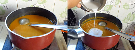 how-to-make-carrot-payasam
