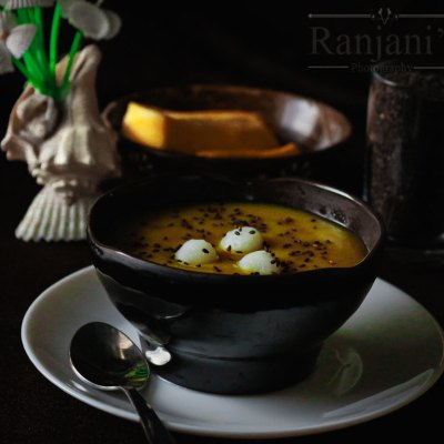 pumpkin-porridge-recipe