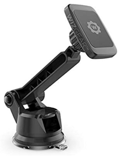 universal magnetic car mount