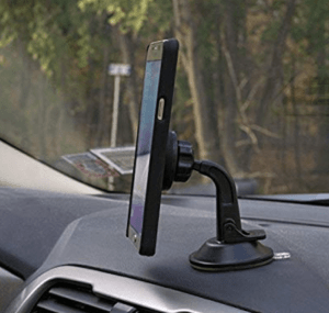 universal car magnetic mount holder