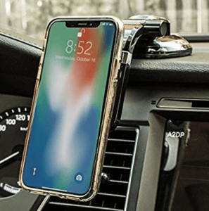 Super strong magnets car mount dashboard
