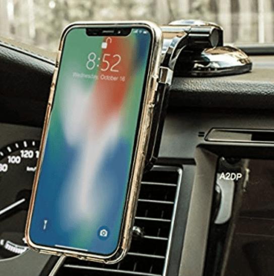 Super strong magnets car mount dashboard