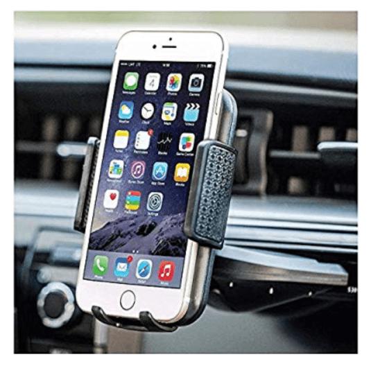 Bestrix CD Mount phone holder