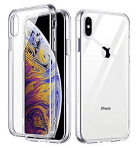 Ulak ultra prorective case for iphone xs max