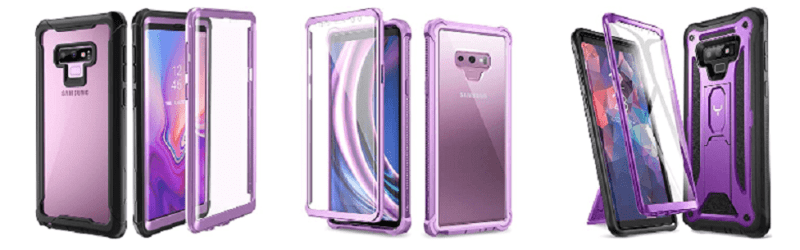 Galaxy Note 9 Best Cases