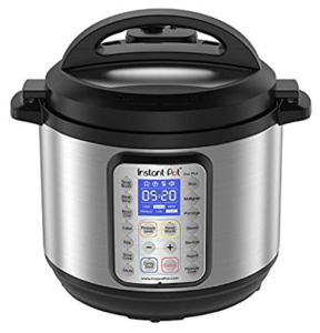 Instabt Pot duo plus 8qt 9in1