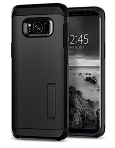 Spigen tough armor case for samsung S8 plus