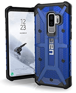 urban armor gear case for s9 plus