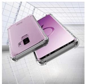 ProCase transparent scratch resistant for s9 plus