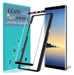 case friendly tempered glass