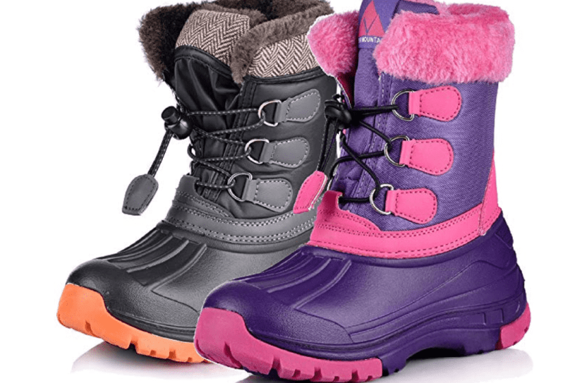nova foot wear boots anti-skid for kids and toddler