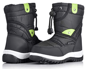 nova toddler snow boots