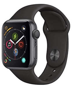 apple smartwatch space gray