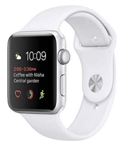 smartwatch series 3 apple