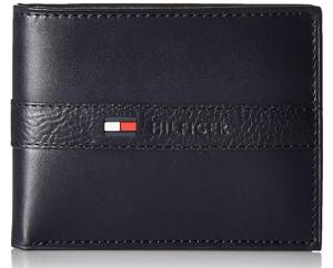 tommy hilfiger wallet for men
