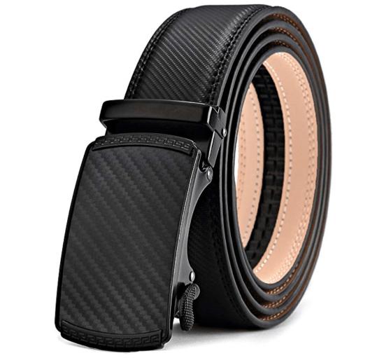 bulliant ratchet belt