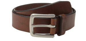 Fossil men belt