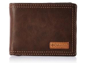 Columbia men wallet