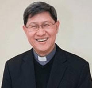 luis tagle richest priest