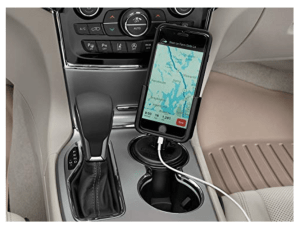 wrathertech cupfone car phone holder