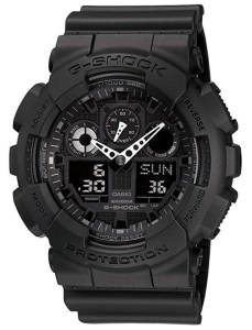 casio gshock military series