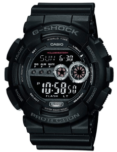 casio gshock california