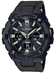 casio g steel watch 2019 california