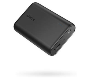 anker 10000mah powercore