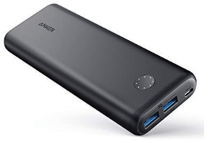 Anker powercore II power bank 2019