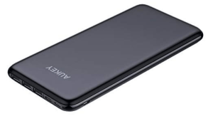 aukey power bank 2000mah