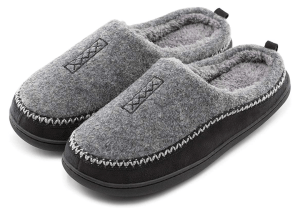 home top men slipper