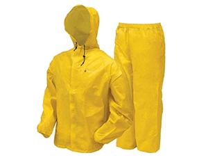 frogg toggs men rain coat