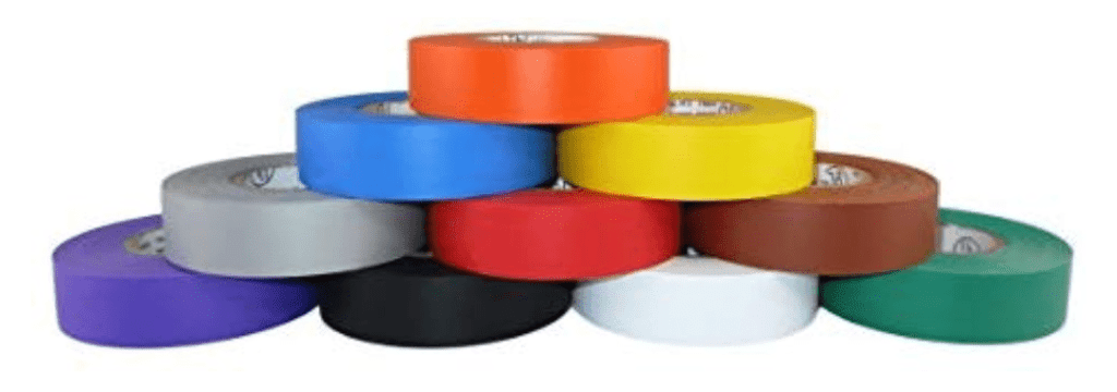tradegear electrical tape