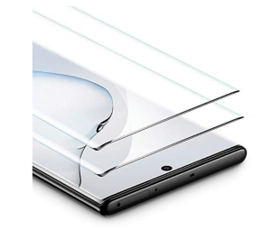 esr tempered glass note 10