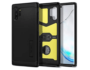 tough armor case for note 10 plus