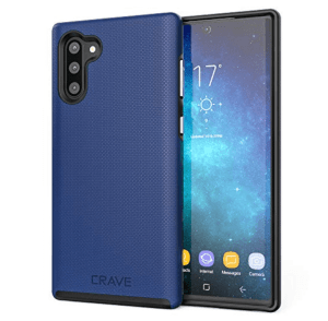 crave case for note 10