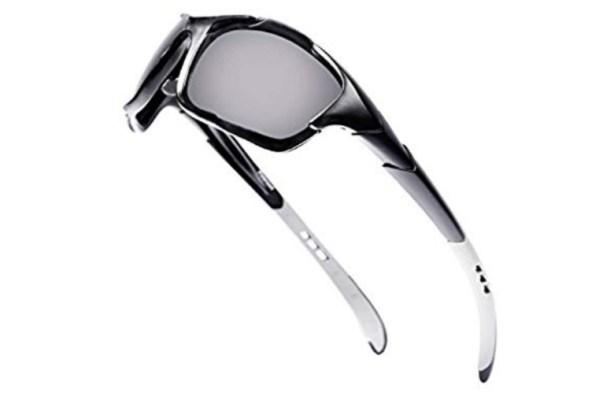 Sports shades