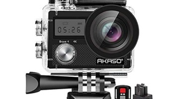 BEST ACTION CAMERA: 15 BEST CHEAP AFFORDABLE ACTION CAMERA 2019