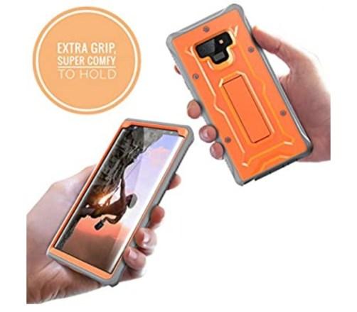 Best Samsung galaxy note 9 case