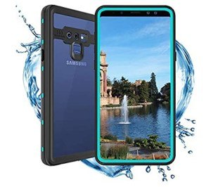 Waterproof case for note 9