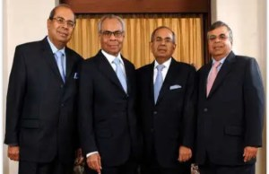 Hinduja richest man in uk