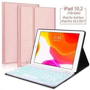 iPad 7th gen case