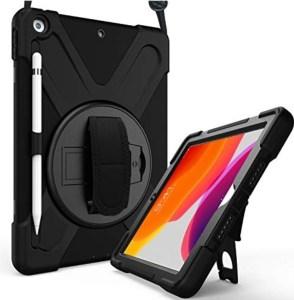iPad 7th gen 10.2 case