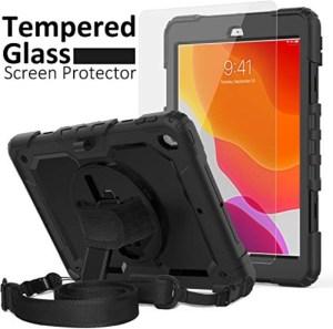 Case iPad 7th generation