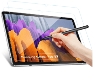 tab s7 screen protector