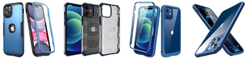 Best Cases iPhone 12