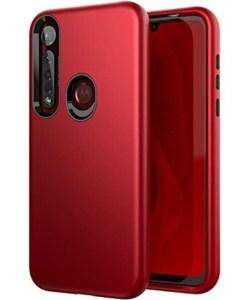 Motorola G8 plus case