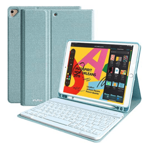 ipad 8th keyboard cases
